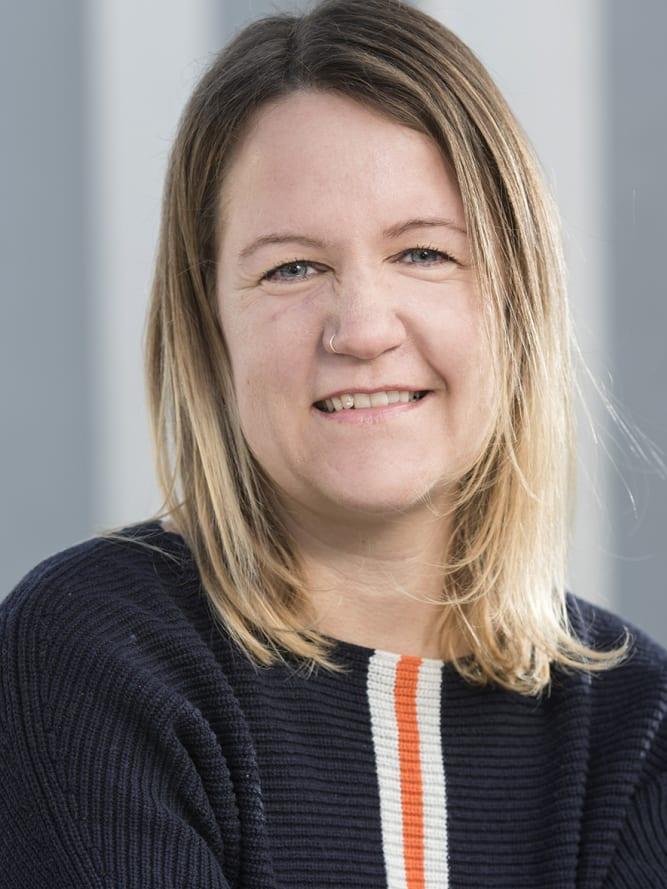 Melanie Zaugg